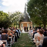 Ten Historic Wedding Venues described at The Knot from Asheville to Corolla with two in the Triangle.
