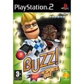 Buzz! The Sports Quiz Solus Game PS2 | http://gamesactions.com shares #new #latest #videogames #games for #pc #psp #ps3 #wii #xbox #nintendo #3ds