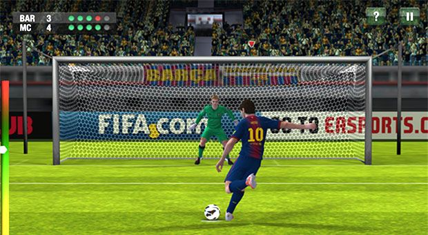 FIFA 13 now available for Windows Phone 8 as a Nokia exclusive