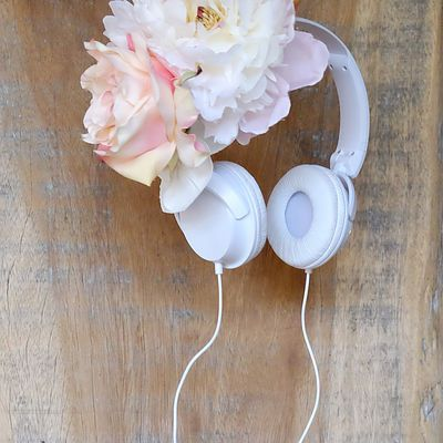 flower headphones - Szukaj w Google