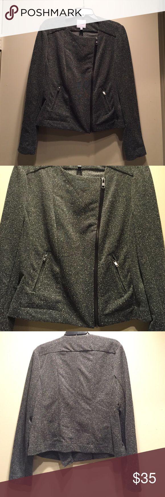 Catherine Malandrino jacket. Beautiful Catherine Malandrino runway style jacket. Catherine Malandrino Jackets & Coats Blazers