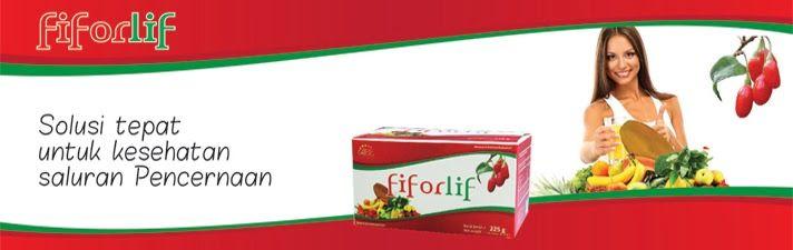 Agen Foredi Bali: FiForLif  (Fiber For Our Life)