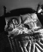 30 Days to Better Sleep: Don't Lie Awake in Bed at Night