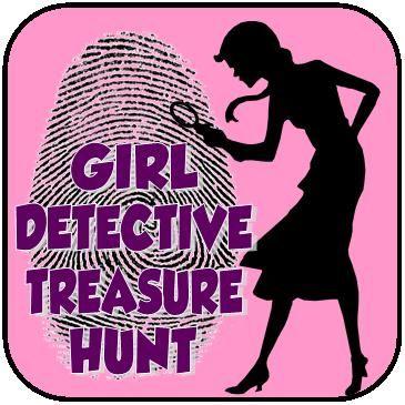 Printable Treasure Hunt Rid