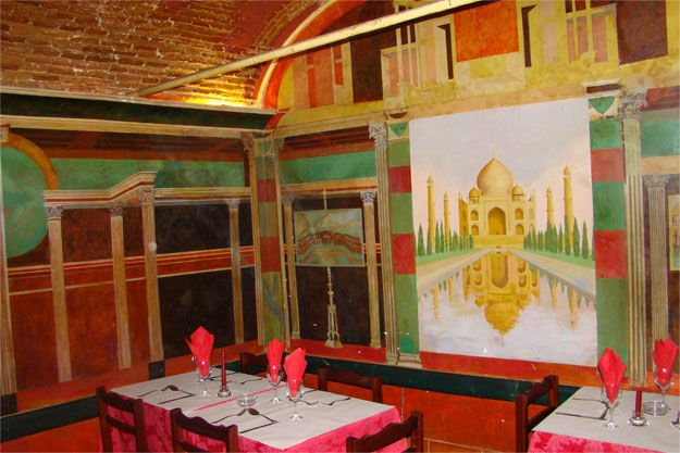 Bengal Tandoori - Restaurante Indiano em Lisboa