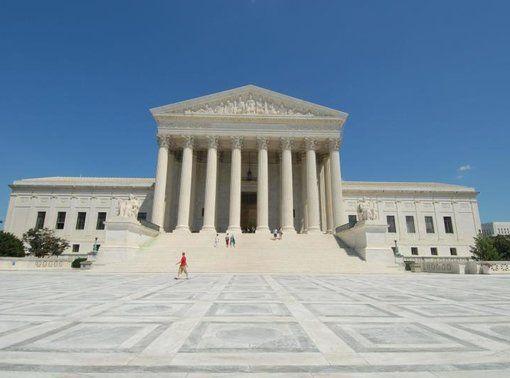 Supreme Court of the United States | Washington.org