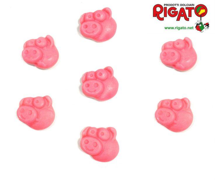 Happy Pig ... i Nuovissimi Maialini Bicolore !!! Saranno Curiosi come la loro cugina #peppapig ?!?!