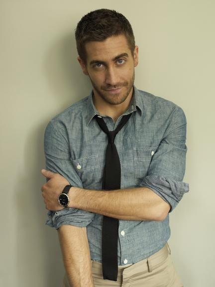 Alter Jake Gyllenhaal hatte zuerst Sex