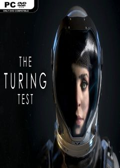 Download The Turing Test Full PC Games