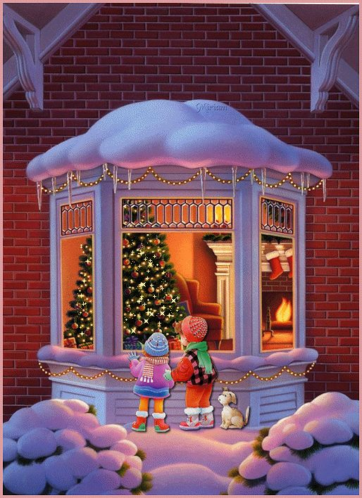 ¡Que en estas Fiestas renazca el amor y la luz  de la esperanza! Y esta esperanza se transforme en maravillosa  realidad.       ¡Much...