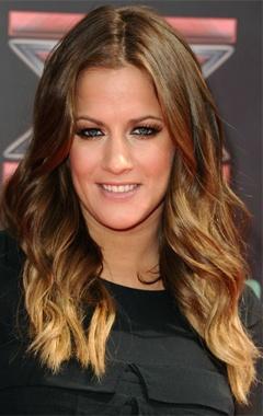 blonde tips: Caroline Flack, Dips Dyes Hair, Dyed Hair, Hair Colors, Ombre Hair, New Hair, Nature Hair Style, Brown Hair, Hair Tips