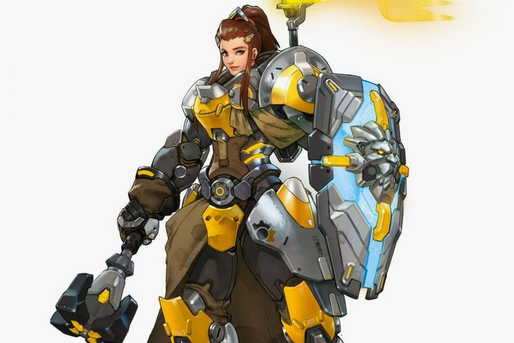 Overwatch's new hero is Brigitte Lindholm – CNET http://www.charlesmilander.com/news/2018/02/overwatchs-new-hero-is-brigitte-lindholm-cnet/ from 0-100k followers, want to know? http://amzn.to/2hGcMDx