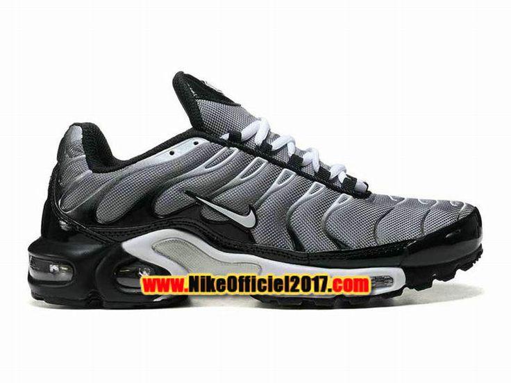 Nike Air Max Tn/Tuned Requin 2013 Chaussures de Basketball Pas Cher Pour  Homme Noir