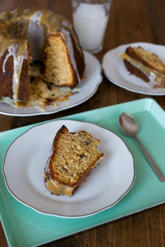 Το απόλυτο κέικ με φυστικοβούτυρο - Two and a half Greeks