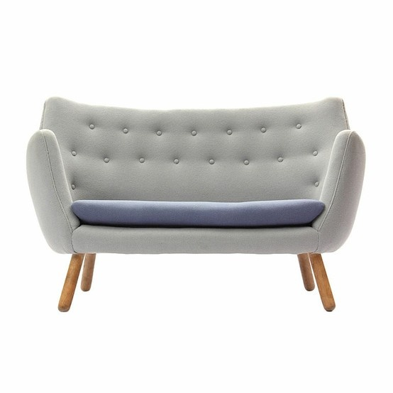 The Poet Sofa By Finn Juhl