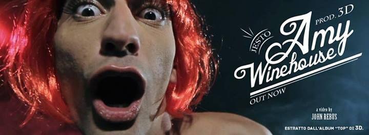 #music #video #jesto #regia #rebus #makeup Giada Gilardoni #july 2013