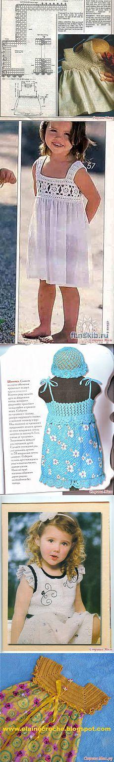 Комбинированные платья и сарафаны