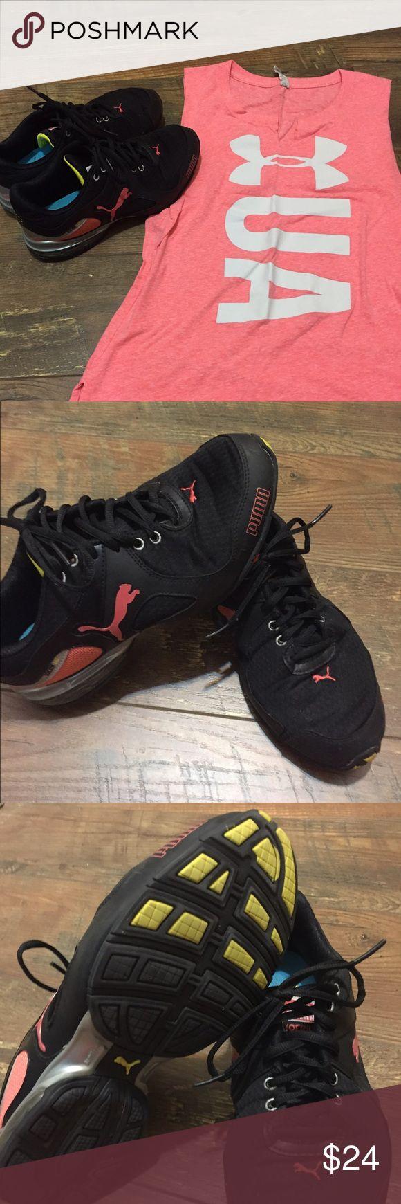 puma xuvia shoes