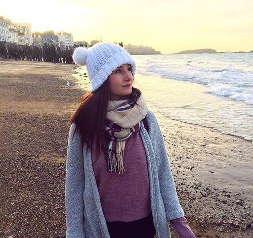 Image de beach, beautiful, and fashion