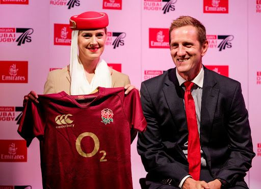 Will Greenwood  Emirates Rugby Long Lunch #longlunch #dubai7s