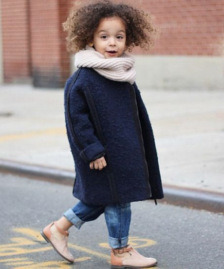 These kids are killing the fashion game with their cool #streetstyle #mondaymotivation