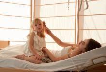 ZOOM - Px3 - Sarhea series honorable mention Prix de la Photographie Paris 2013 - a young mother fighting #Lyme disease #neuroborreliose stage 3