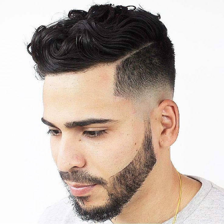 Best 25 Barber haircuts ideas on Pinterest  Barber