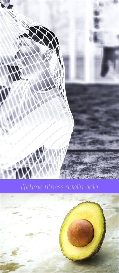 Lifetime Dublin : lifetime, dublin, Lifetime, Fitness, Dublin, FitnessRetro