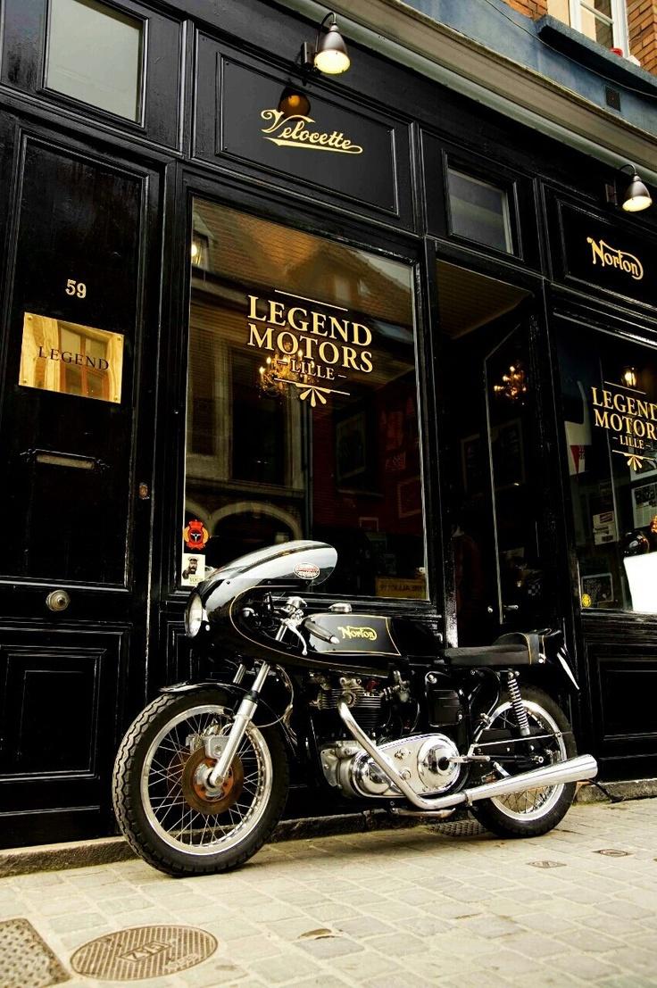 Legend motors lille france