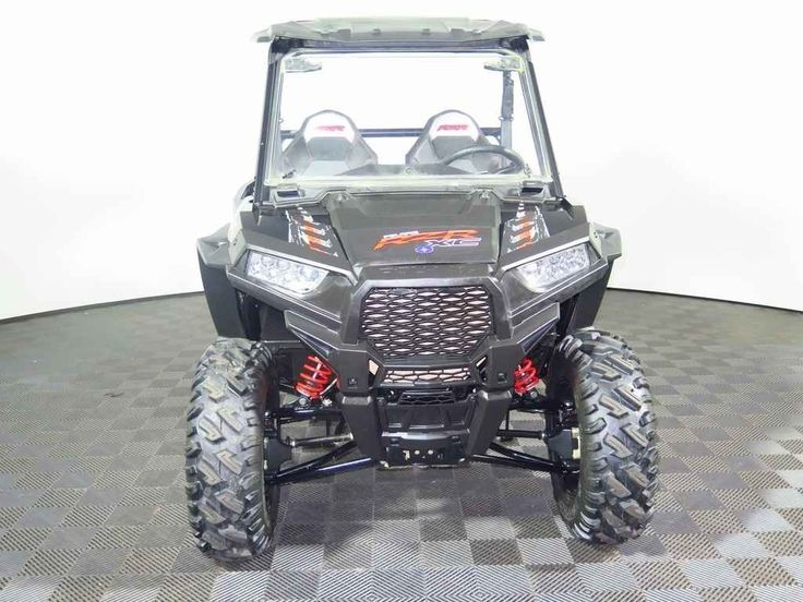 Used 2015 Polaris RZR 900 XC Edition Base ATVs For Sale in Ohio. 2015 Polaris RZR 900 XC Edition Base, Looking for a low mileage Polaris RZR 900 XC? Well you are in luck, this near new RZR only has 65 miles on it. Don't be afraid to brave the trails, as you are protected by rock sliders, lower aluminum doors, and a front bumper. This deal wont last long so make sure you're the one to come down to Don Wood Polaris and Victory and take it home.Click the link for a free vehicle history…