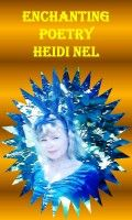 Enchanting Poetry, an ebook by Heidi Nel at Smashwords