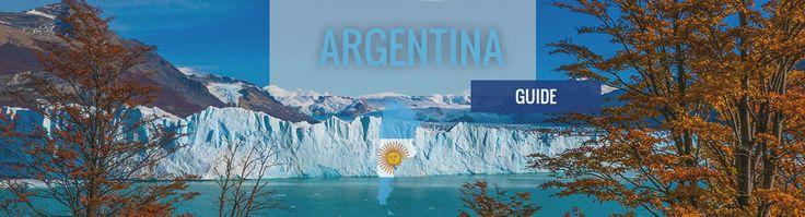 Reiseguide til Argentina