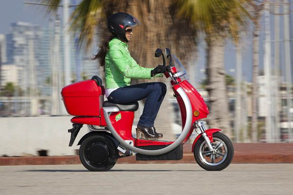 216 Best Battery Electric Scooters Trikes Images On