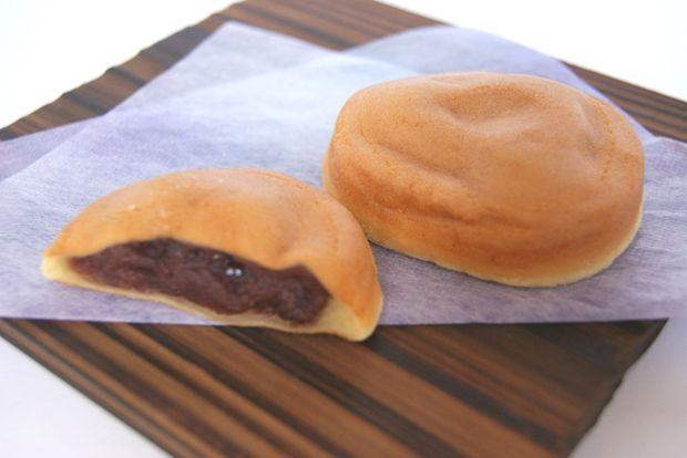 阿闍梨餅 京菓子司 満月
