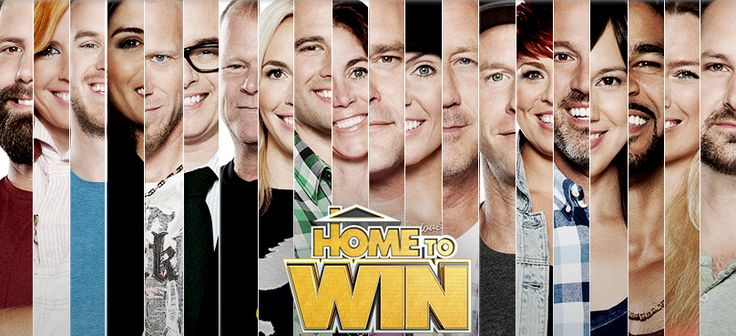 Hey @hgtvcanada enthusiasts, guess what? I've been busy shooting a new HGTV Canada series...Home to Win. I've been renovating a house with 19 of your fave HGTV hosts! What's the best part? You can compete to WIN the house! For more details and info on how to audition to win, go to HomeToWin.ca. #hometowin