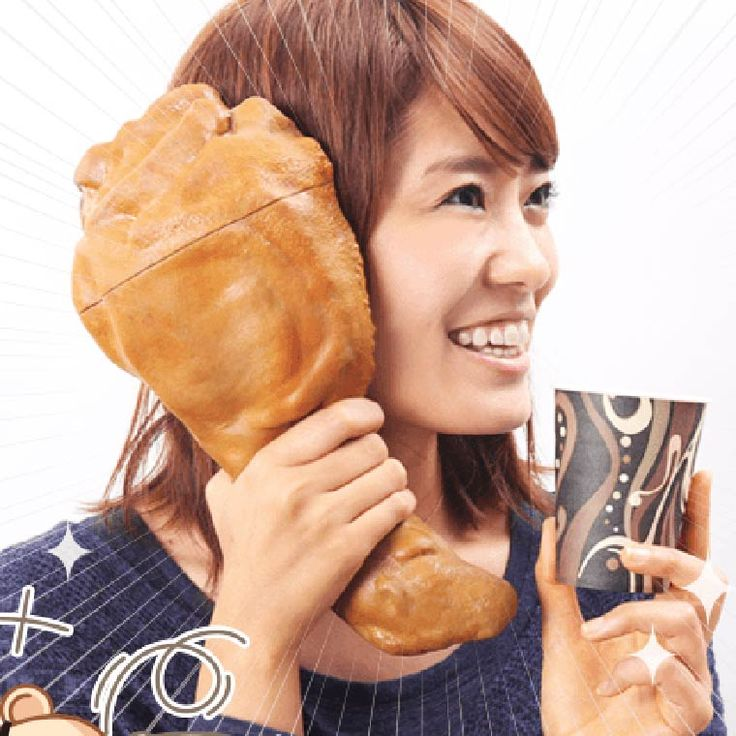 Une coque iPhone poulet frit ? Les nouveaux gadgets WTF de KFC Japon
