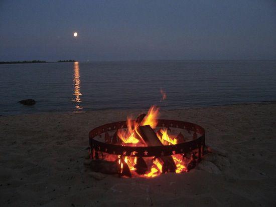 În seara asta, faceți focul și puneți punct! – Featured, The Happiness Project | Catchy