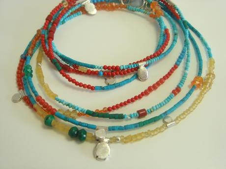 Tinsel - Contemporary south african jewellery