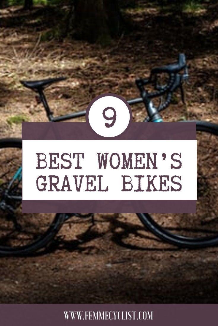 9 Best Women S Gravel Bikes 2020 In 2020 Gravel Bike Mountain
