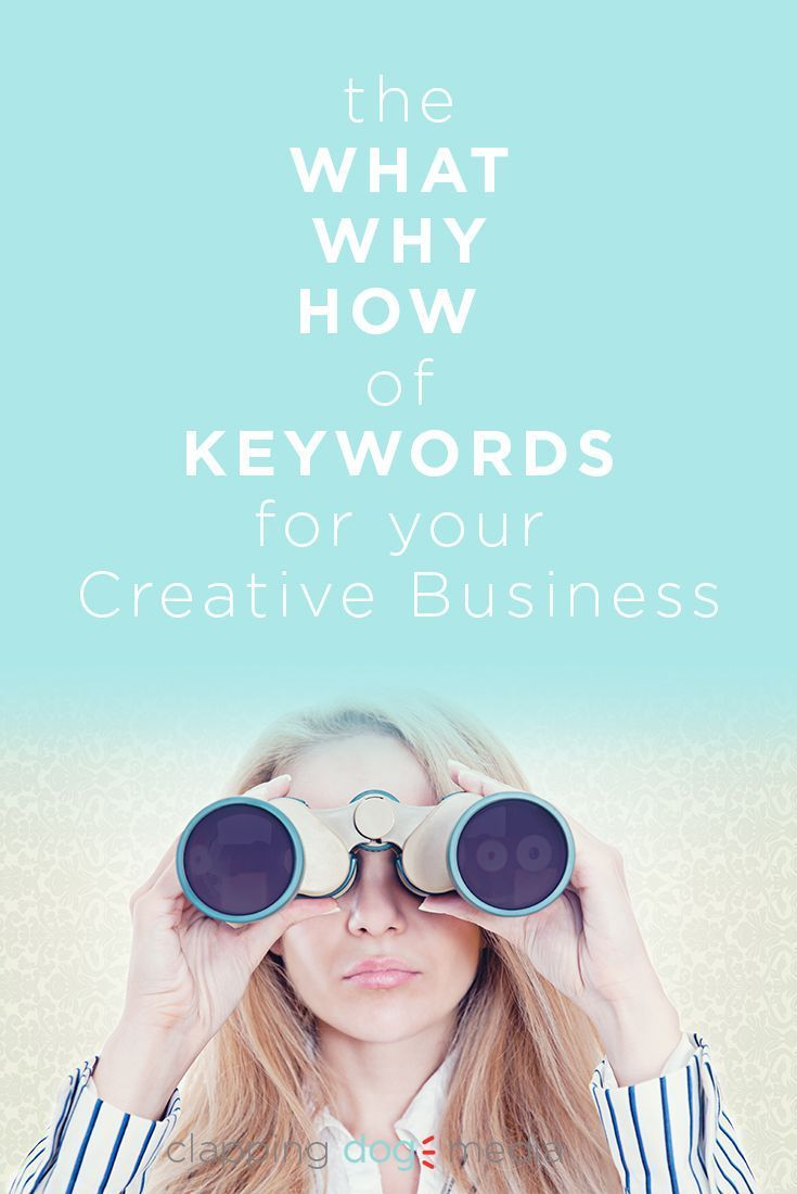 Why Keyword Research is Critical for all Creative Businesses