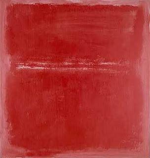 Untitled, 1970 by Mark Rothko, 1903-1970, American artist