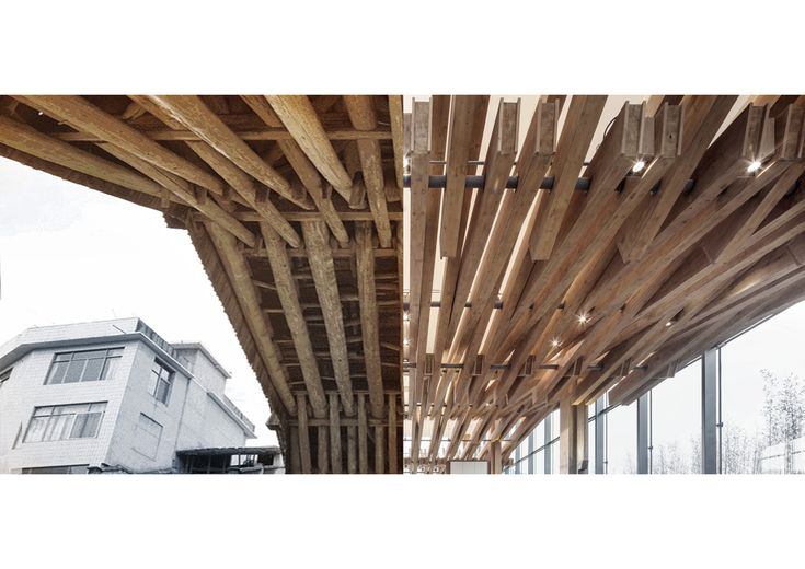 Gallery of Vanke Future Town Pavillion in Xuzhou / Continuation Studio - 43