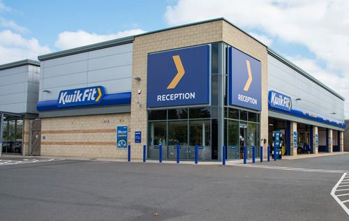 From Kwik Fit buy 2 or more continental tyres and claim £90 worth One4All gift card for free.