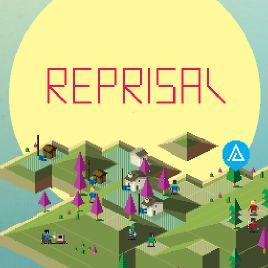 Steam Greenlight :: Reprisal