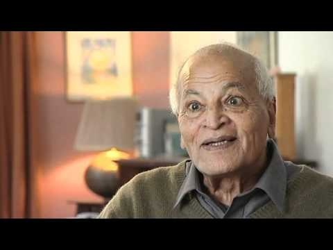 Satish Kumar in conversation with Mike Dickson.  Both will be speaking at this years @TEDxExeter event @ExeterNorthcott on 2oth April
