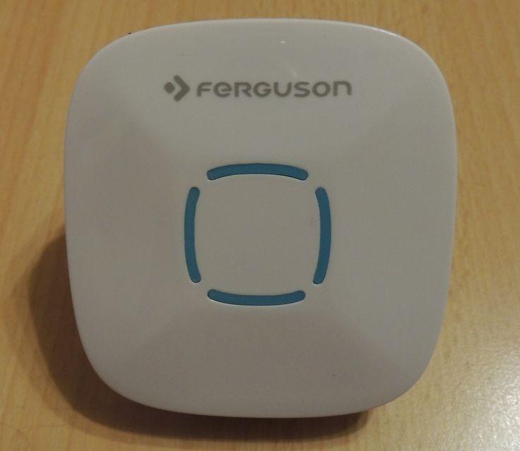 Ferguson HD IP FS1DB - Smart-Test