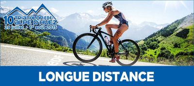 Billetterie : LONG DISTANCE TRIATHLON (UK)