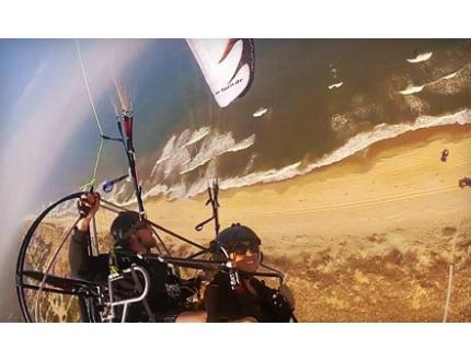 86 best powered paragliding images on pinterest paragliding darling are you ready to do this no boat attached this is not fandeluxe Images