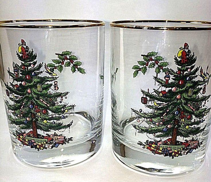 22 Best Spode Christmas Tree Images On Pinterest