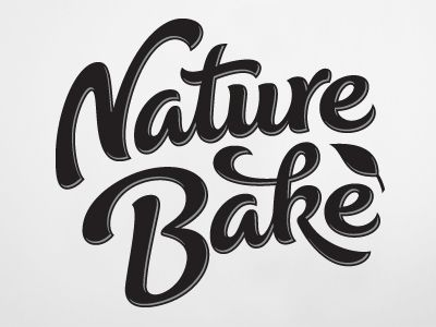 Nature Bake by Rob Clarke